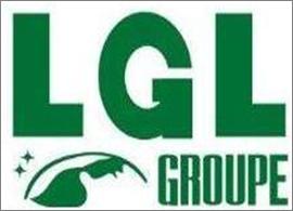 LGL pas de contour