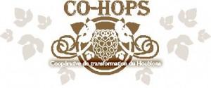 Logo Co-Hops